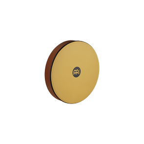 """Meinl Hand Drum 14"""" x 2 3/4"""" Synthetic Head African Brown"""