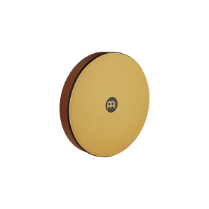 """Meinl Hand Drum 16"""" x 2 3/4"""" Synthetic Head African Brown"""