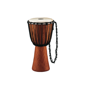 "Meinl Headliner Rope Tuned Djembe Nile Series 12"" Large"