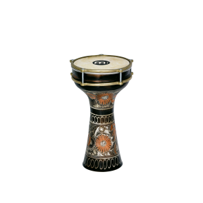 "Meinl Copper Darbuka Hand Engraved 7 7/8"" x 15 1/2"""