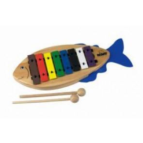 Meinl NINO Fish Glockenspiel