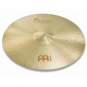 """Meinl Byzance Jazz 22"""" Thin Ride Cymbal"""