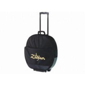"Zildjian 22"" Deluxe Cymbal Roller Bag / Case"