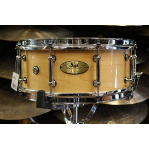 Pearl Concert Series Snare Drume - 14''x5.5''  6 ply Maple Natural Maple Finish CRP1455102