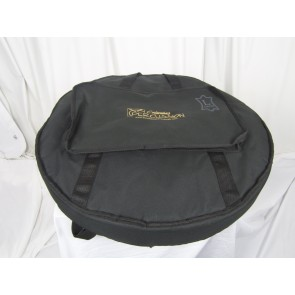Columbus Pro Percussion Logo - Levy's Cymbal Bag