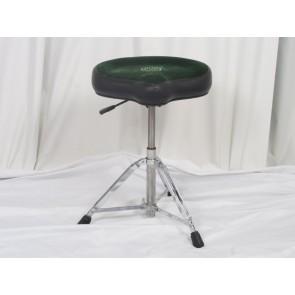 Roc N Soc Nitro Series Gas Lift Throne - Original - Green