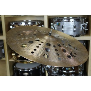 "Zildjian 18"" K Custom Special Dry Trash China Cymbal"