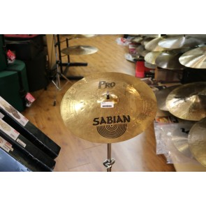 "Used Sabian 16"" B8 Pro China"