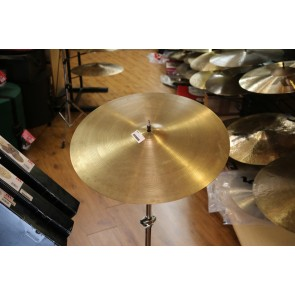 "Used Sabian 20"" Xs20 Medium Ride"