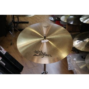 Used A Zildjian 18 Flat Ride