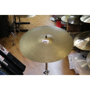 "Used Early 70's A Zildjian 18"" Crash"