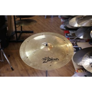 Used Zildjian Vintage 18 Pang w/ no rivets
