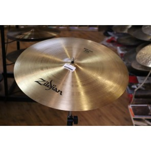 "Used Zildjian 20"" Mini Cup Ride"