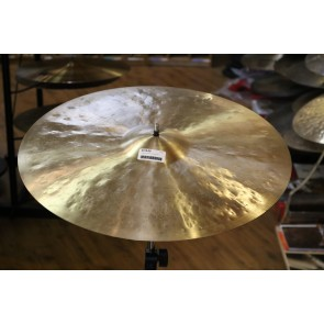 "Used Sabian 22"" HH Ride, Mint!"