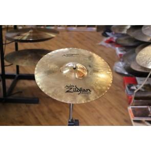 Used Zildjian 13 Master Sound HiHats