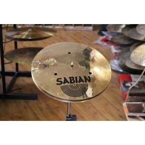 Used Sabian AAX 14 Fast Hats