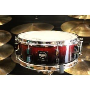 Used 5.5x14 GMS CL Series Maple Snare Drum
