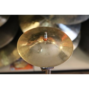 "Used Zildjian A Custom 6"" Splash"
