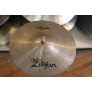 "Used Zildjian 8"" Extra Thin Splash"