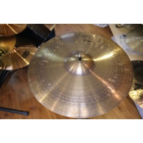 "Used ZIldjian 19"" Avedis Crash Cymbal"