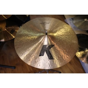 "Used Zildjian 19"" K Custom Dark Crash"