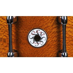 Sakae Rhythm 14x6.5 Oak & Beech Snare Drum