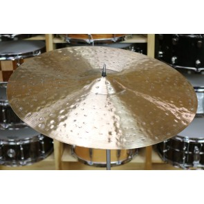 "Meinl 20"" Byzance Foundry Reserve Light Ride Cymbal B20FRLR"
