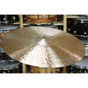 "Meinl 22"" Byzance Foundry Reserve Ride Cymbal B22FRR"