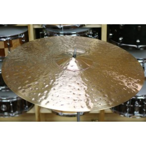 "Meinl 20"" Byzance Foundry Reserve Ride Cymbal B20FRR"