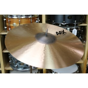 "Sabian 18"" AAX Thin Crash 21806XC"