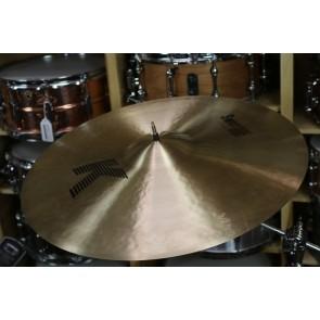 """Zildjian 23"""" K Zildjian Sweet Ride-Demo of exact Cymbal-2952 grams"""