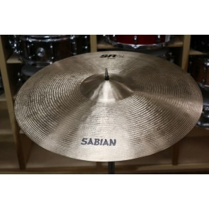 Sabian SR2 Thin Ride - Demo of Exact Cymbal - 2150 grams