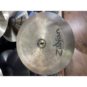 Used Zildjian 18