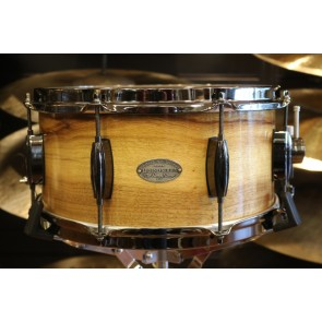 Doc Sweeney Legend Series 6.5x13 Steam Bent Myrtle Snare drum
