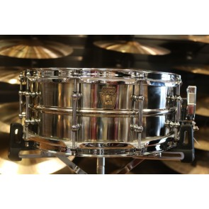"Ludwig 5x14 ""The Chief"" Titanium Snare Drum"