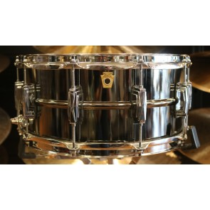 Ludwig 6.5x14 Bronze Beauty Snare Drum