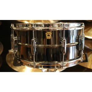 Ludwig 6.5x14 Black Beauty with Imperial Lugs