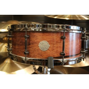 """Doc Sweeney """"Nebula"""" 5.5x14 Steam Bent Poplar Snare Drum"""