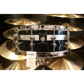 Sonor 14x6.25 Jost Nickel Signature Beech Snare Drum SSD 14x6.25 JN SDW