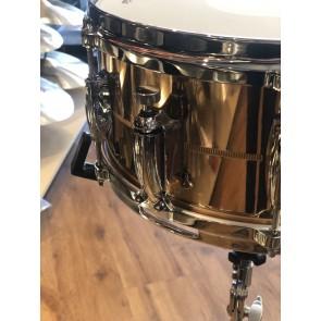 Gretsch 6X13 Phosphor Bronze Shell Snare Drum