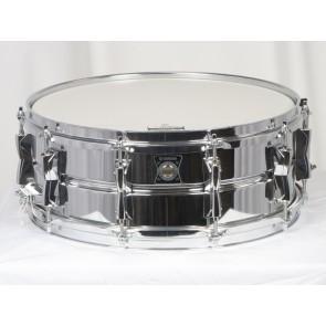 Yamaha 13x5.5 Steel Shell Snare Drum