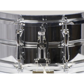 Yamaha 13x5.5 Steel Shell Snare Drum