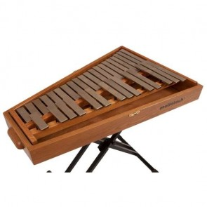 """MALLETECH G2.6 """"Infinity"""" Oak Glockenspiel"""