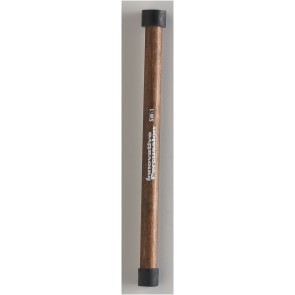Innovative Percussion SW-1 Lead / General Steel Drum Mallets / Wood