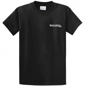 Innovative Percussion Port & Co T-Shirt - XXL - Black