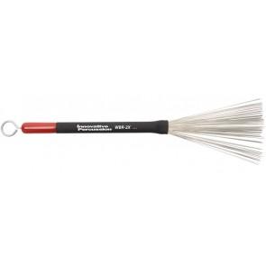 Innovative Percussion - WBR-2X - Heavy Wire Brush