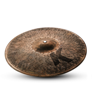 "Zildjian 15"" K Custom Special Dry Hi Hat Top Cymbal"