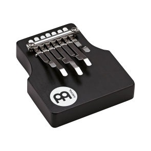 Meinl Medium Kalimba with Extra Wide Tongues Black