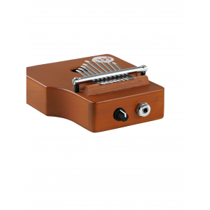 Meinl Pickup Kalimba African Brown