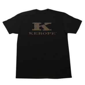 Zildjian Black Kerope T-Shirt Large